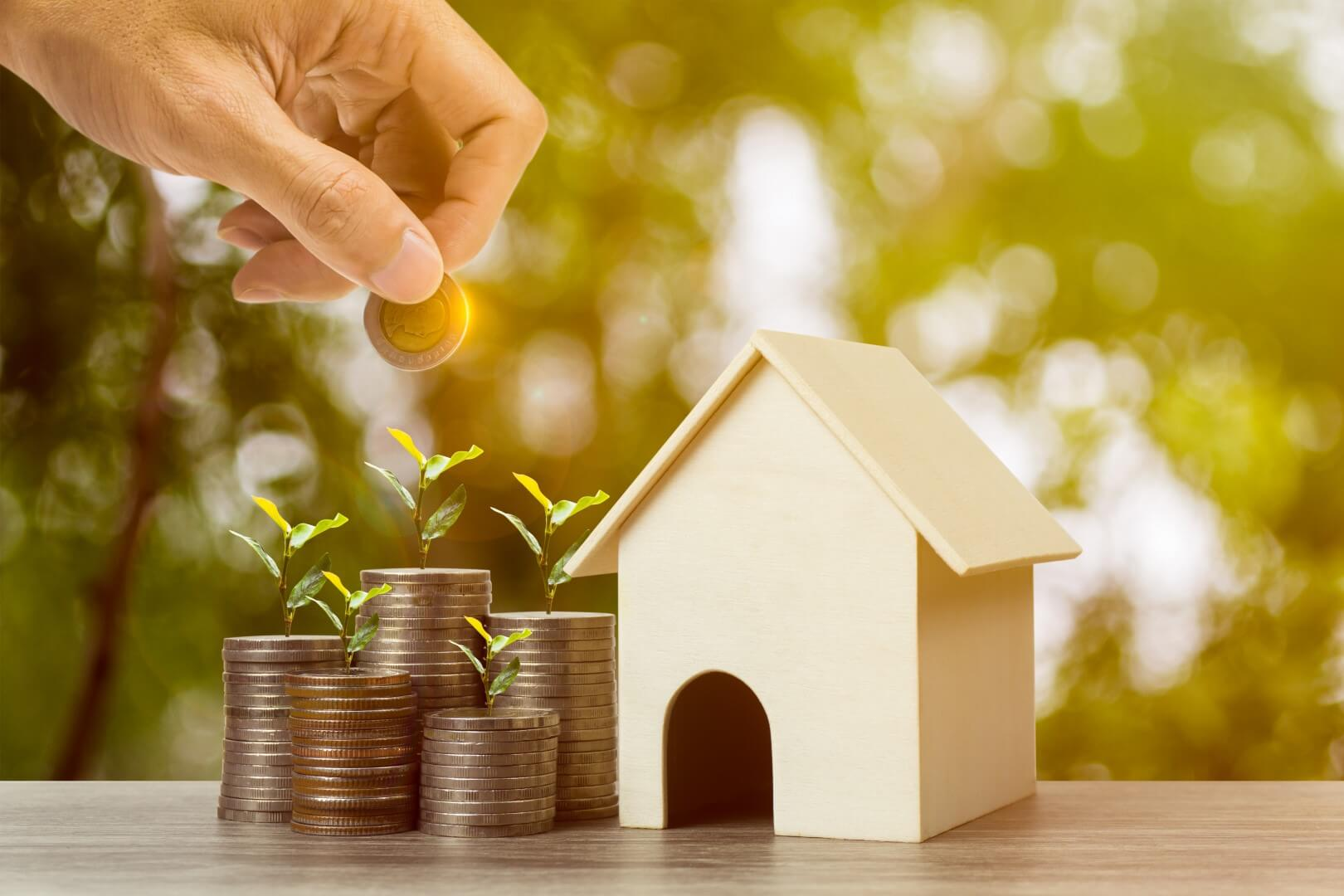 Invest with confidence in CMI Mortgage Investment Corporation (MIC) funds